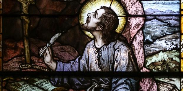 Saint Ignatius Spiritual Exercises (Source: Fr. Lawrence Lew, O.P. Flickr CC-BY-NC-ND 2.0 via Aleteia)