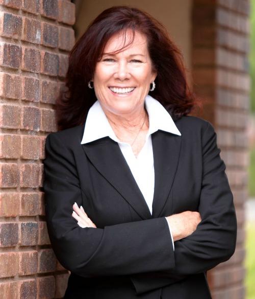 Kathleen Eaton Bravo, founder of Obria Medical Clinics.