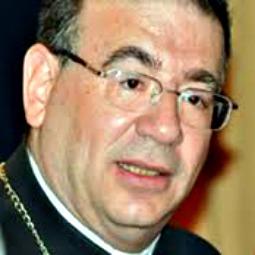 Father Rafic Greiche