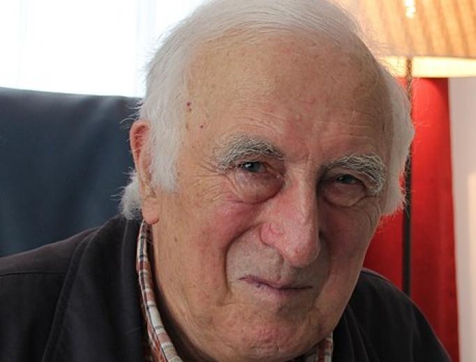 Jean Vanier.