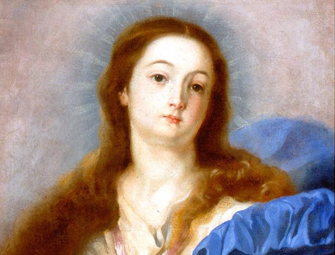 """Padre Manuel (""""El Jesuita""""), La Purísima Concepción"""