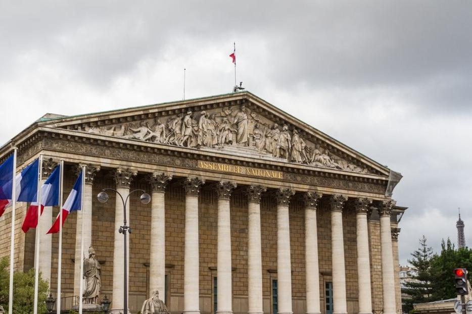 The French Parliament adopted concerning legislation last month.