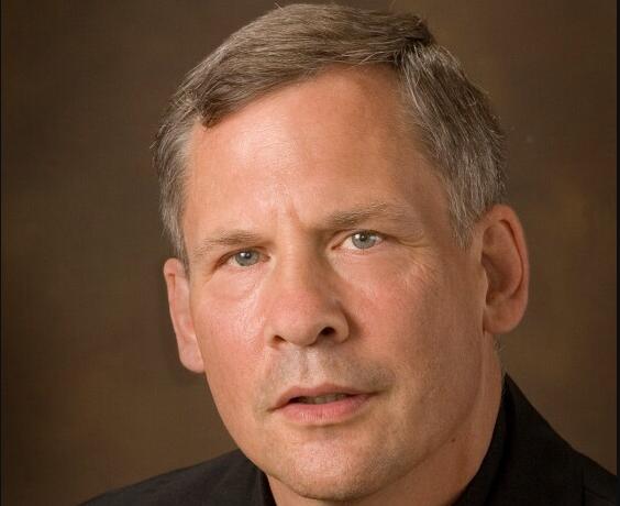 Screenshot of Jesuit Father Paul Mankowski