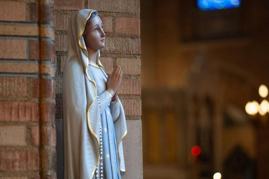 The faithful will gather to exhibit Marian devotion and pray for our nation.