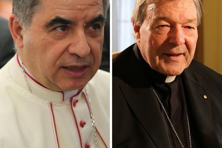 Why Cardinal Pell Is Vindicated by Cardinal Becciu's Firing