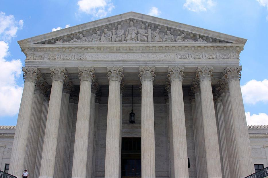 A new case on the docket is prompting much discussion about the Supreme Court.