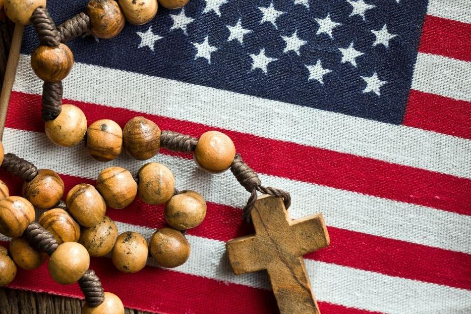 Religious freedom is of paramount concern to Catholics and all people of goodwill.