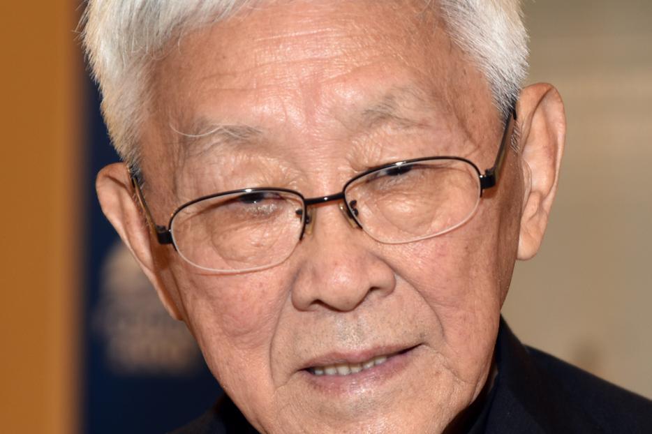 Cardinal Joseph Zen in 2019.