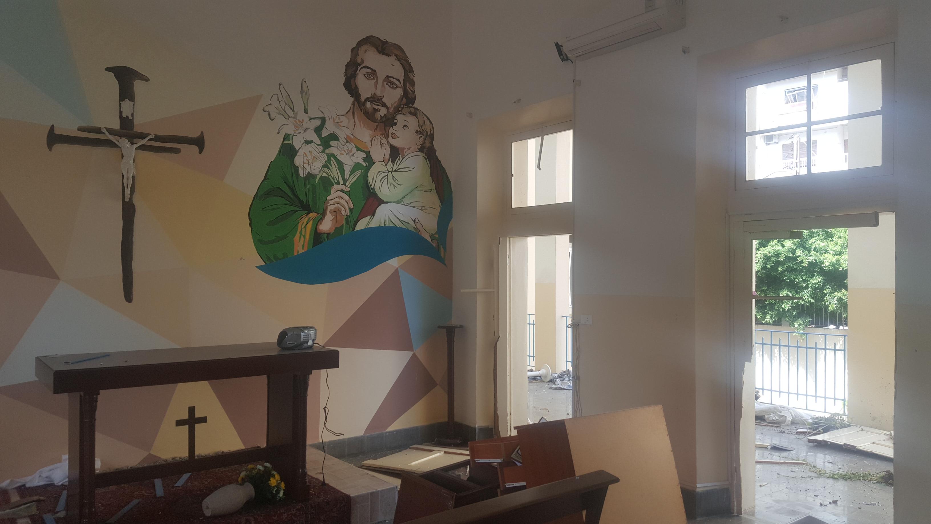 Abi Raad-Beirut School 2