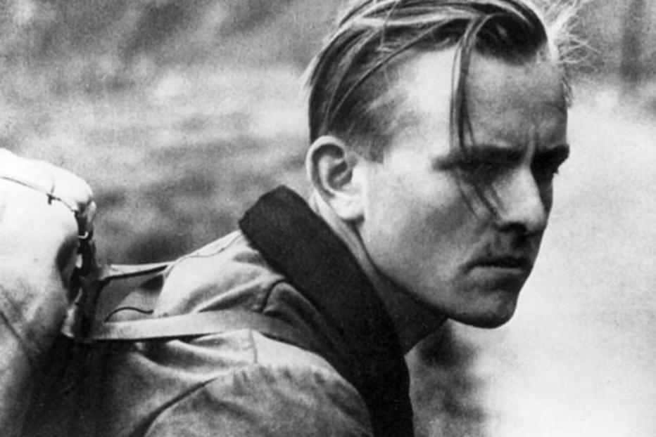 Wili Graf (1918-1943).