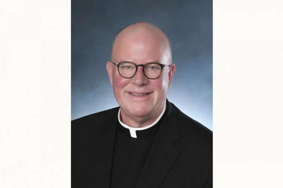 Father Bill Byrne.
