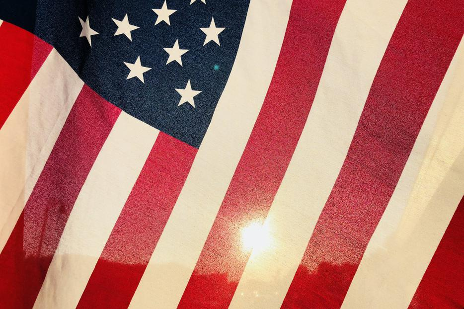 'Pray, and vote — for the future of your country,' writes Register publisher, Michael Warsaw.