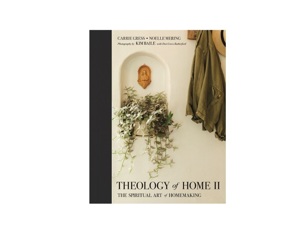 THEOLOGY OF HOME II COVER