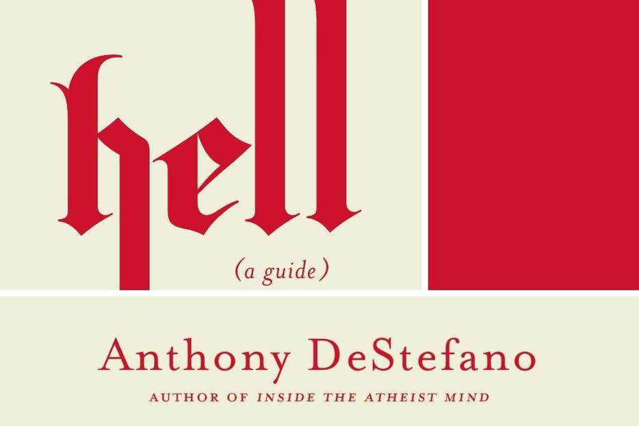 Recent release considers: Who goes to hell, and what is it like?