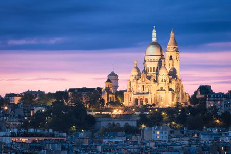Sacre-Coeur Basilica in Paris to be Classified as a Protected Historic Monument