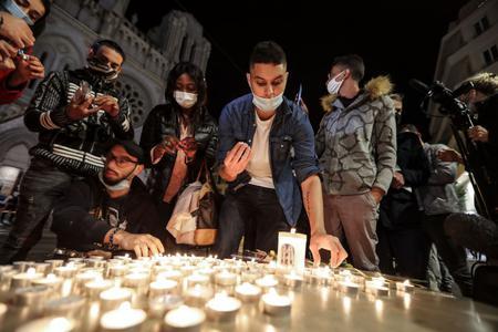 Basilica Terror Attack in Nice: Who Were the Victims?