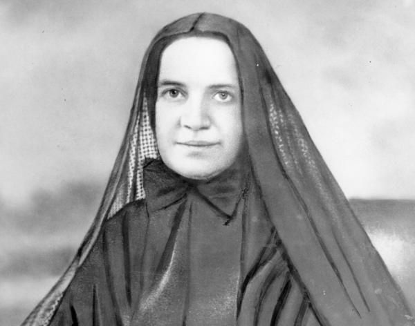 EWTN will feature a program about St. Frances Cabrini.