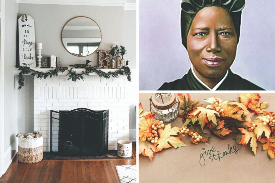 St. Josephine Bakhita is an inspiring witness to gratitude and hope.