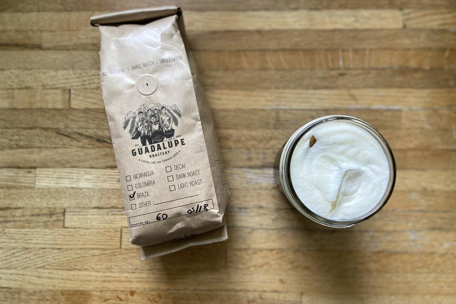 Guadalupe Roastery has teamed up with Blackstripe Ventures.