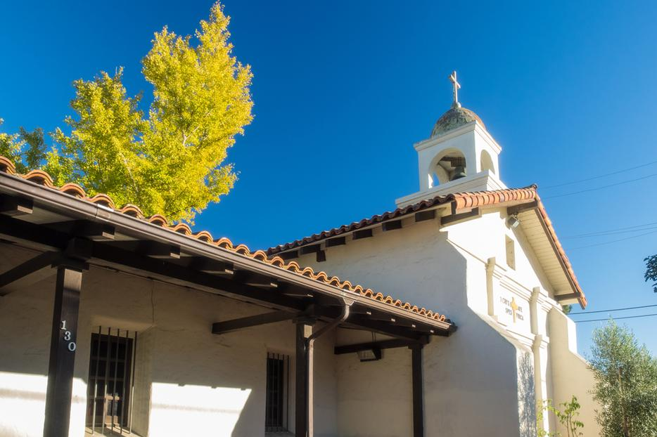 Mission Santa Cruz was a Spanish mission founded by the Franciscan order in present-day Santa Cruz, California.