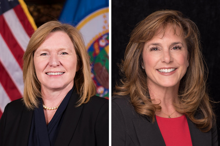 Two Newly-Elected Pro-life Catholic Congresswomen Discuss Abortion, Faith, and Outreach