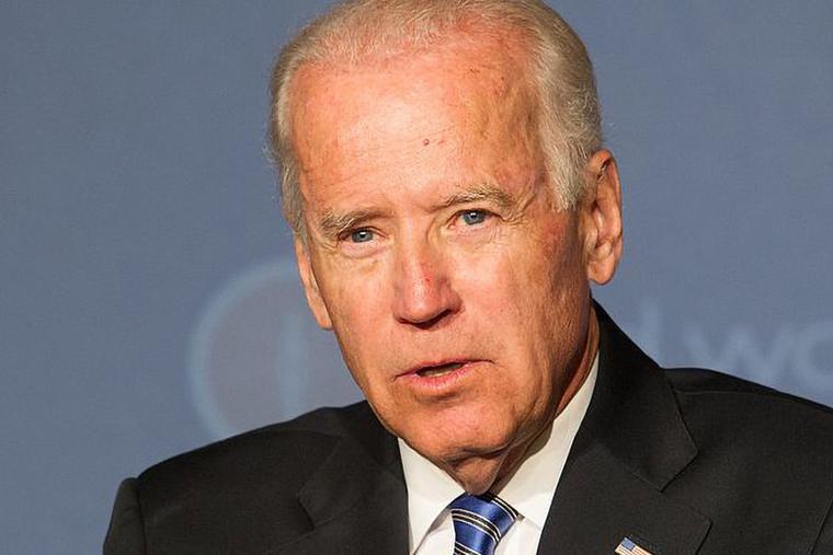 Joe Biden in 2014