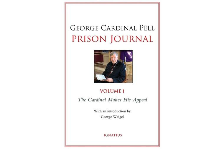 In the first installment, Cardinal George Pell writes of his time in prison from Feb. 27 to July 13, 2019.