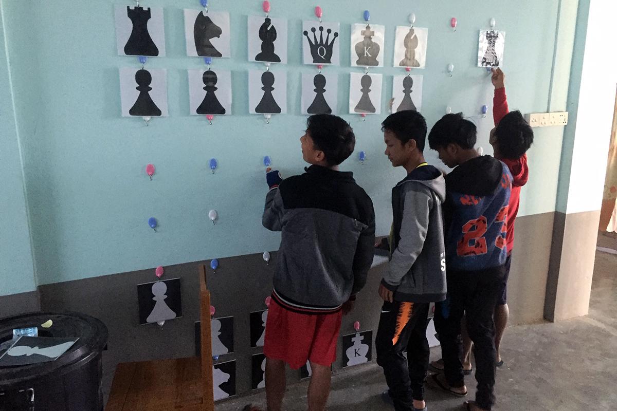 Stagnaro Chess 2