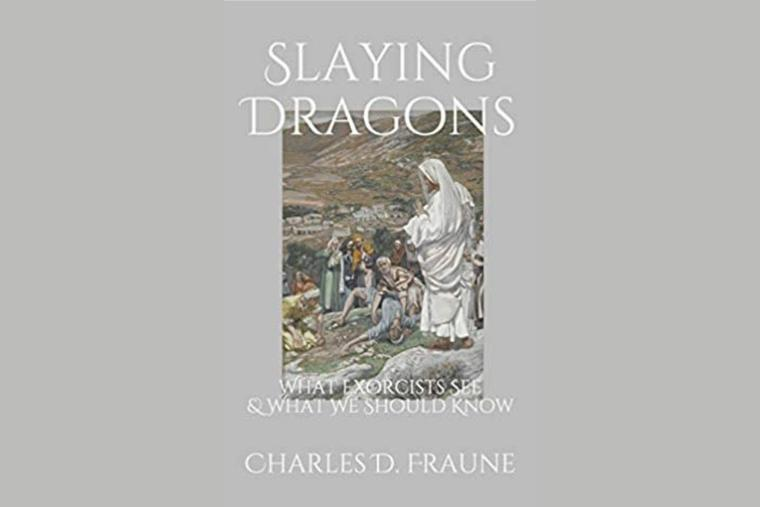 This read offers the expertise of exorcists, saints and the Church.