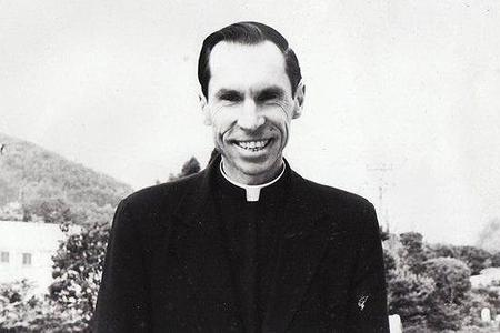 Ven. Aloysius Schwartz: Modern Missionary to Korea