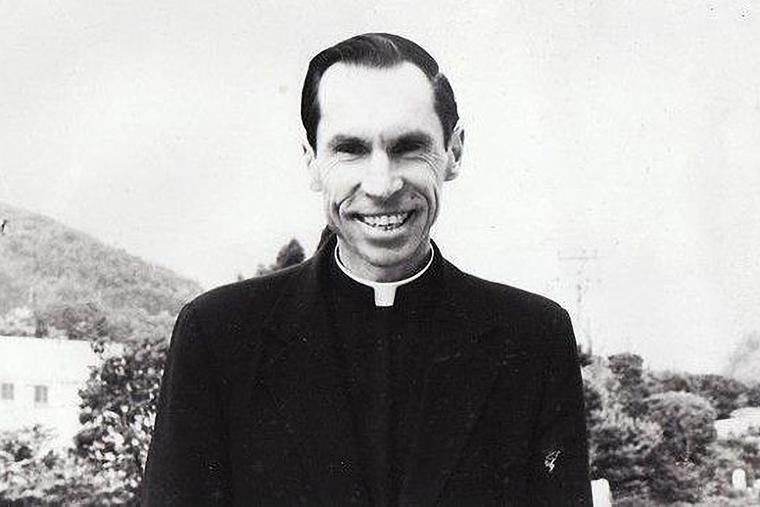 Venerable Aloysius Schwartz