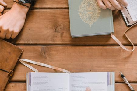 Follow the Christian Call: Preach the Good News Everywhere