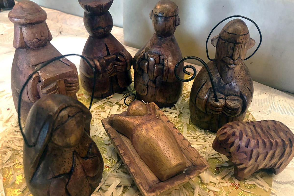 Passmore Nativity 2