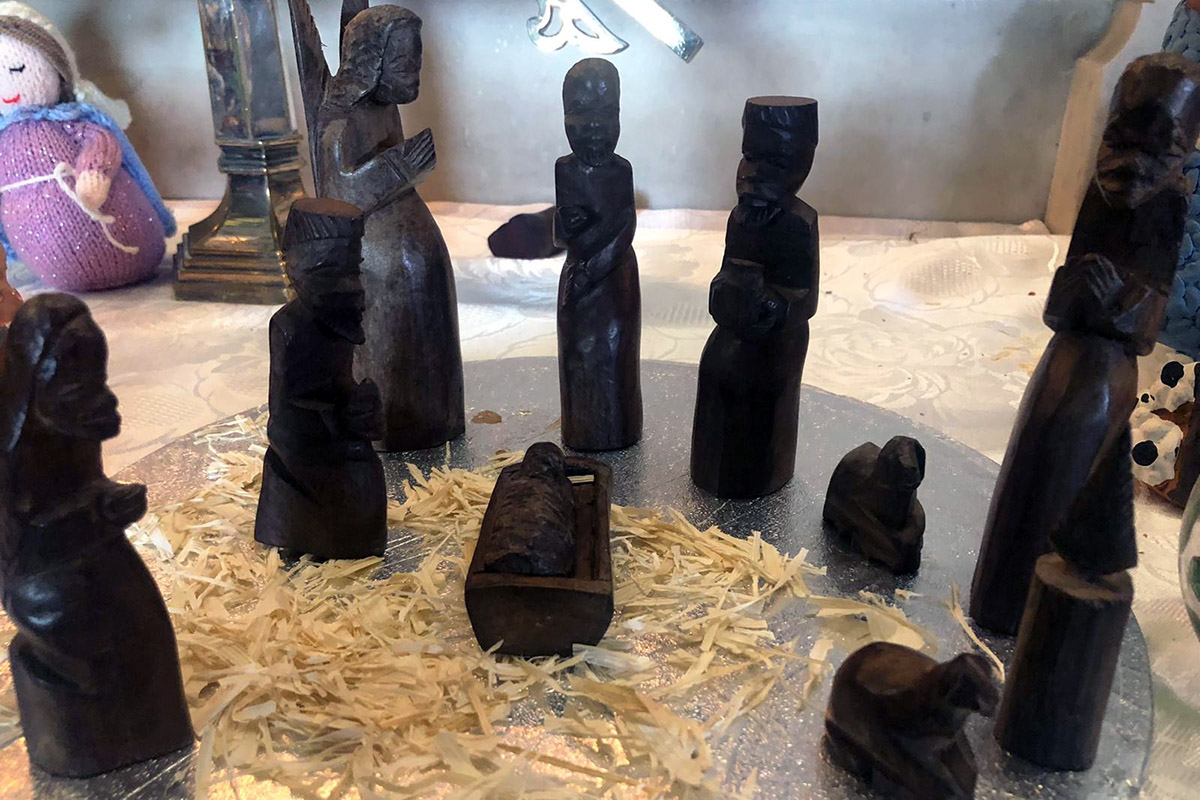 Passmore Nativity 3
