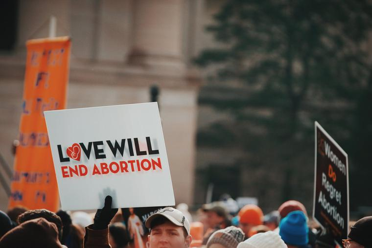 Efforts of the pro-life movement are all aimed at eliminating the reasons pregnant women contemplate abortion.
