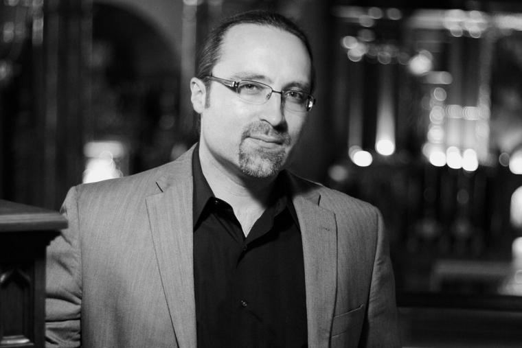 Music provides 'the spiritual supplement' culture needs, says Mark Nowakowski.