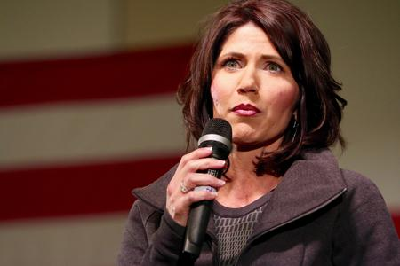 Stand with Women Athletes Against Transgender Ideology, Groups Ask South Dakota Governor