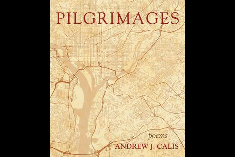 Andrew Calis' 'Pilgrimages'