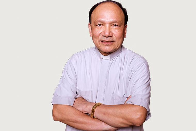 Father Raphael Nguyen