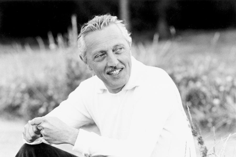 Dr. Jérôme Lejeune (1926-1994).