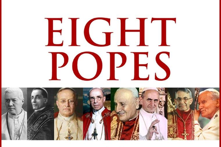 Author Russell Shaw reflects on how the eight popes of the 20th century confronted modern thought, primarily from its threatening implications for the human person.