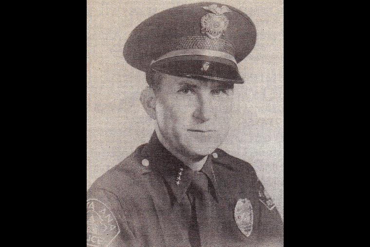 Police Chief Edward J. Allen, Jr.