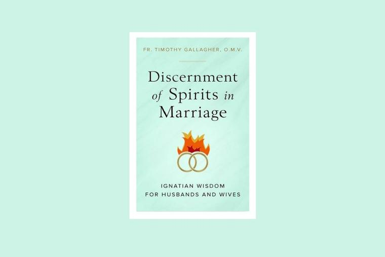 How should discernment apply to the sacrament of matrimony?
