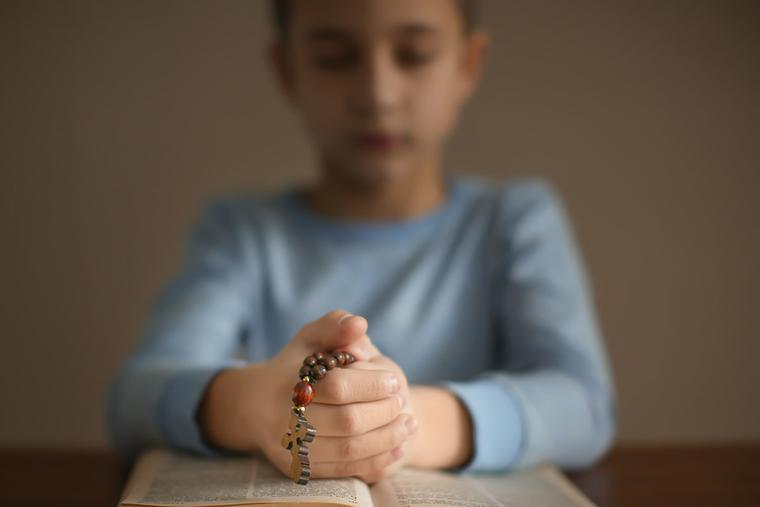 Prayer and Study