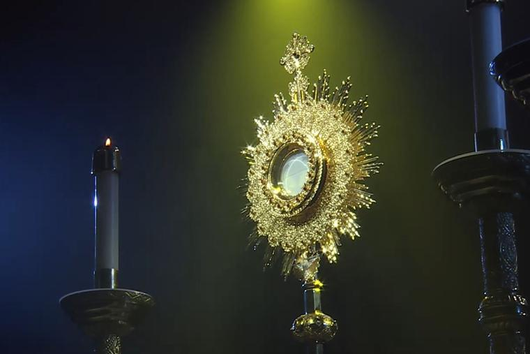 Worldwide adoration was offered virtually Saturday night as part of Seek21.