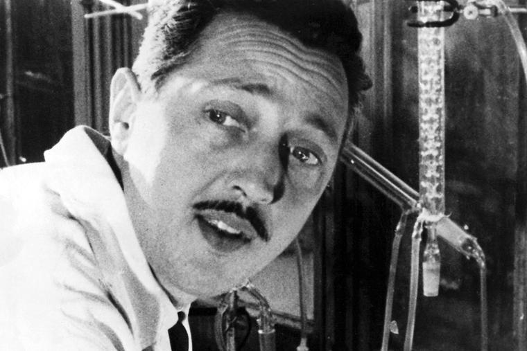 Dr. Jérôme Lejeune in 1961
