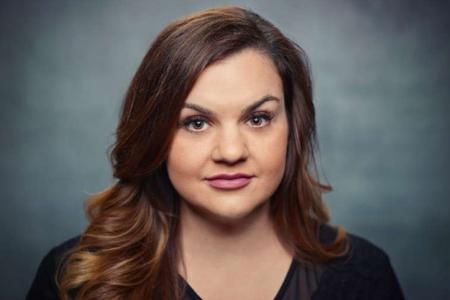 Amid Controversy, Abby Johnson Speaks at Catholic University of America