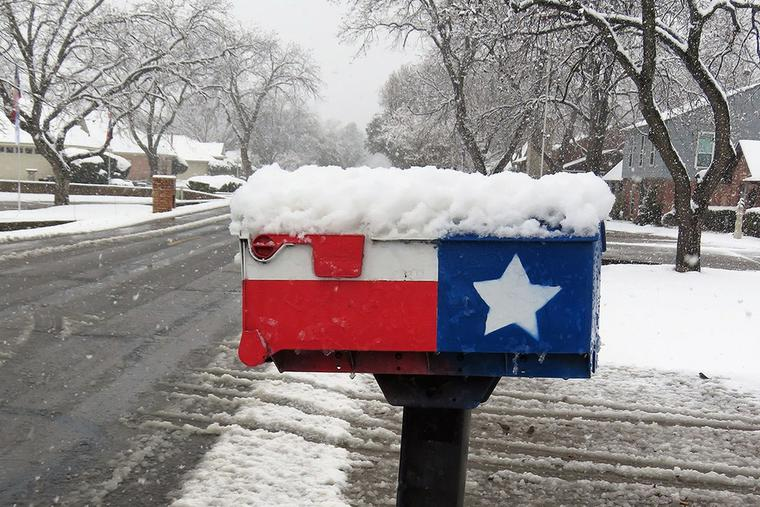 The state of Texas is experiencing record-breaking freezing temperatures wrought on by a winter storm plaguing much of the country.
