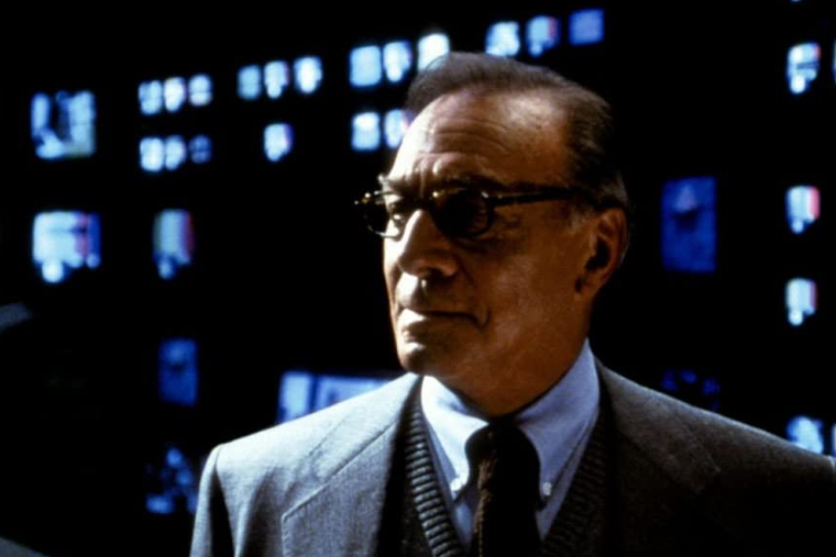 Christopher Plummer gives one of his best non-antagonist performances in his supporting role.