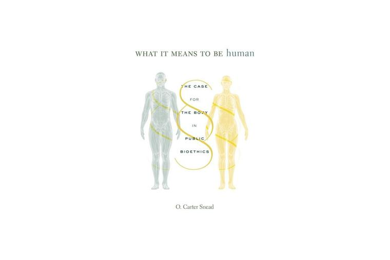 This groundbreaking book argues that the laws, policies and rules of modern bioethics have lost sight of the truth that we are embodied persons who share an equal dignity and value at all stages of life and thrive in relationships of mutual love and care.
